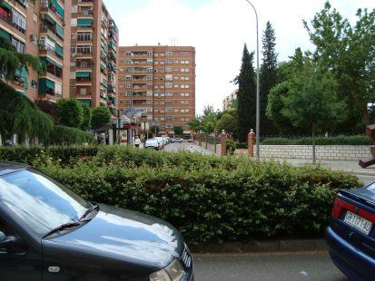 Plaza de Fontiveros