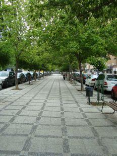 Calle de la Primavera