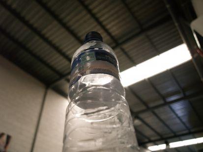Botella Gigante