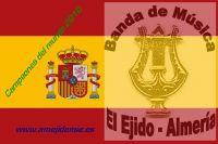 Felicidades España