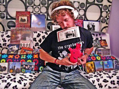 categoría:concierto The Cranberries