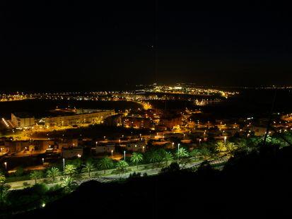 Turismo Nocturno