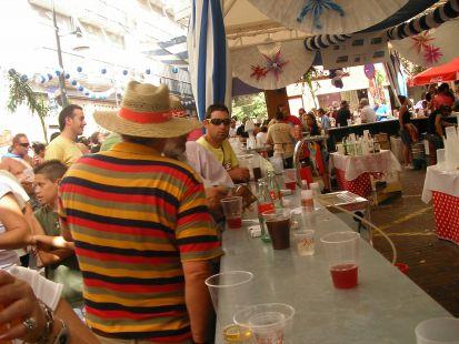 Feria dia Motril