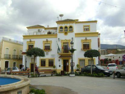 ayuntamiento de canjayar