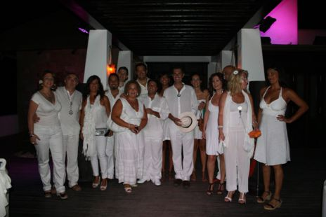 fiesta ibicenca en almeria