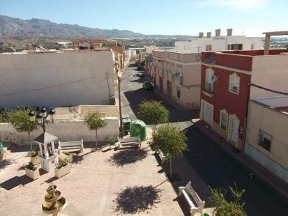 calle calvario  ,benahadux