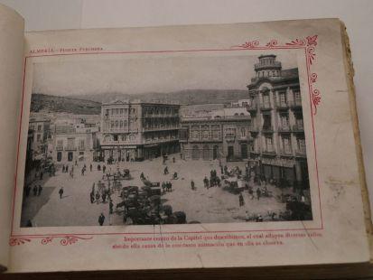 Puerta de Purchena 1920