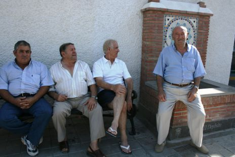 Gentes de Gabia