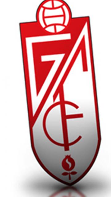 escudo  fotos de Granada CF
