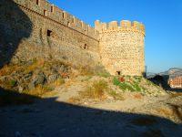 Almuñecar, Castillo de San Miguel