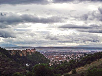 Alhambra y Granada