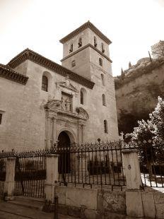 San Pedro y San Pablo.
