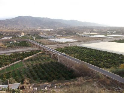 el puente de rioja