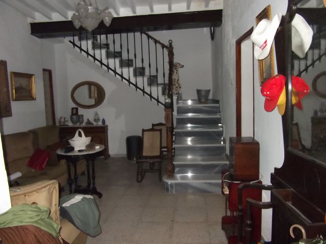 salon comedor antiguo