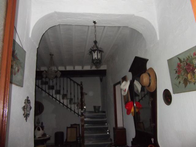 antiguo recibidor