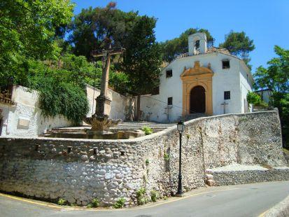 Ermita del Sacromonte
