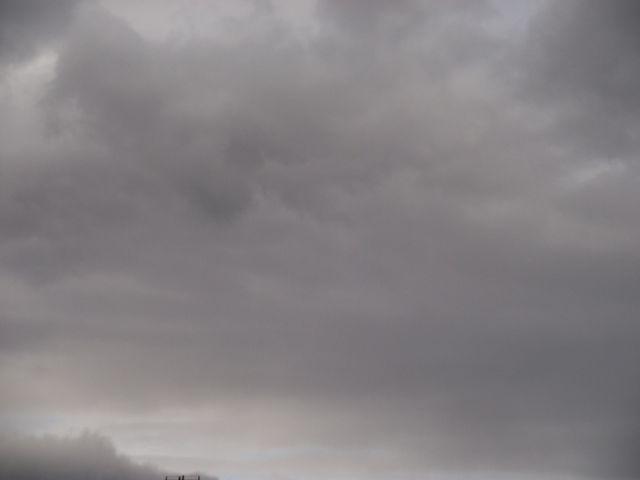 los nublos amenaza nevada