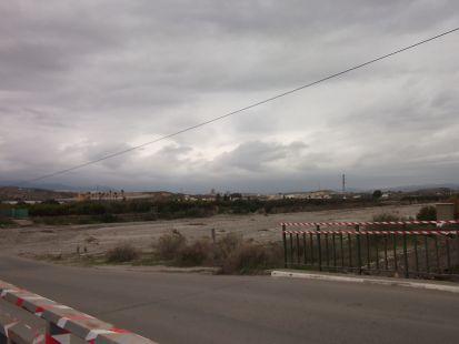 mucha nubosidad