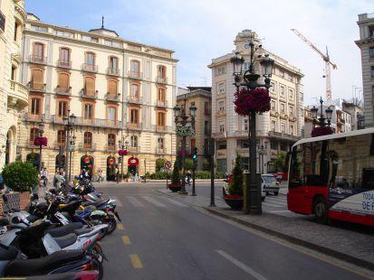 Vista de Puerta Real