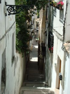 Calle Candil