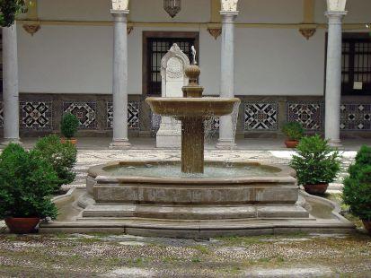 Fuente del  Ayuntamiento de Granada