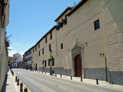 Convento de los Angeles
