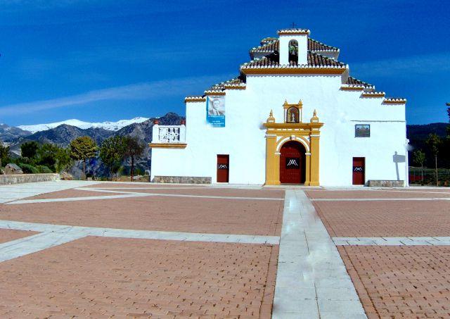 Ermita de Dilar