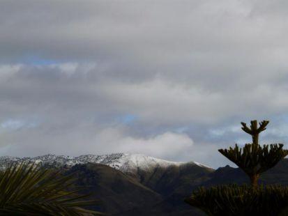 siera alhamilla ,nevada