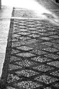 Granada, la alcaicería