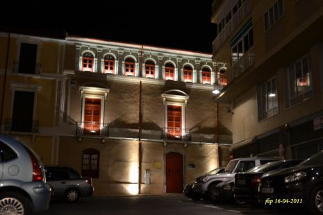 Casa Condesa Torre Isabel