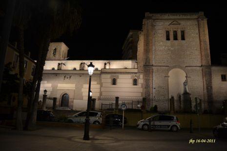 Iglesia Mayor Motril