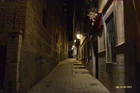 Calle Pieza Motril