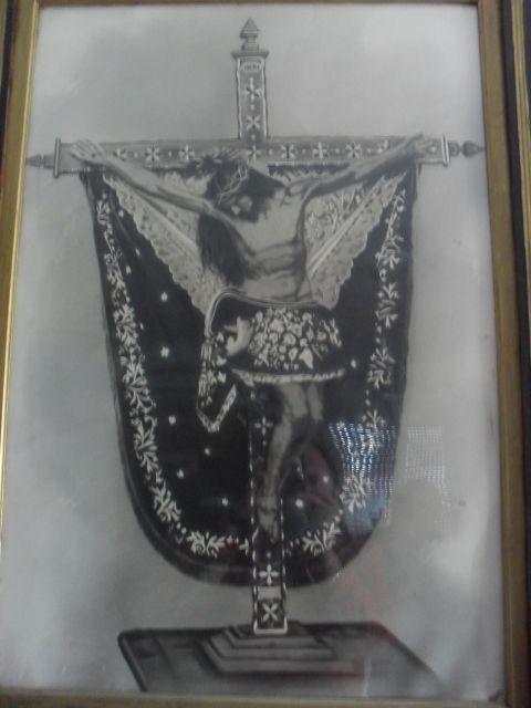 STMO CRISTO EXPIRACION DE ORGIVA GRANADA