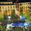 Acampada Granada