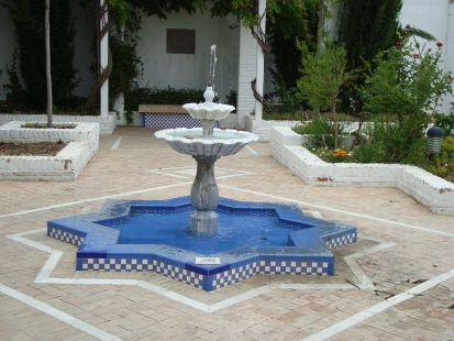 Fuente de la Mezquita