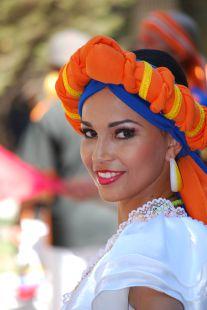 Folk del Mundo - Venezuela