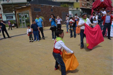 Cruces Itinerantes en Motril 2011