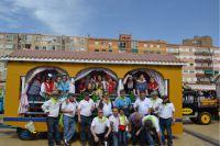 Cruces Itinerantes en Motril 2011 LOS DE SIEMPRE