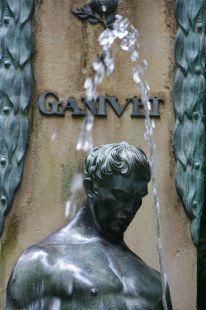 Monumento a Ganivet