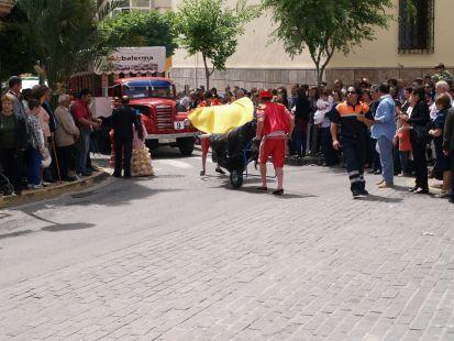 San Marcos 2011 El Ejido