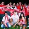 El Padul con el Granada CF