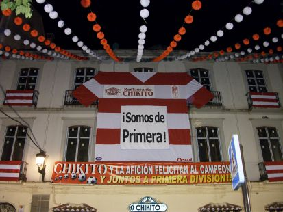 DE PRIMERA