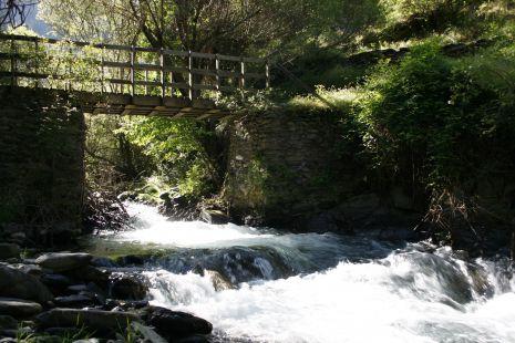 Puente del Burro