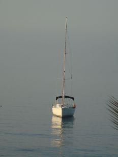Listos para navegar
