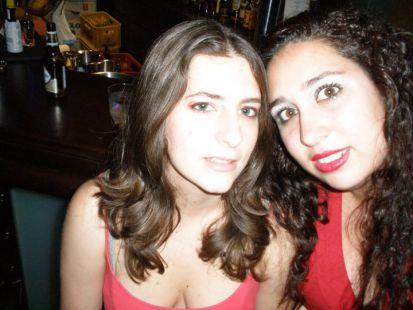Elenita e Irene!!