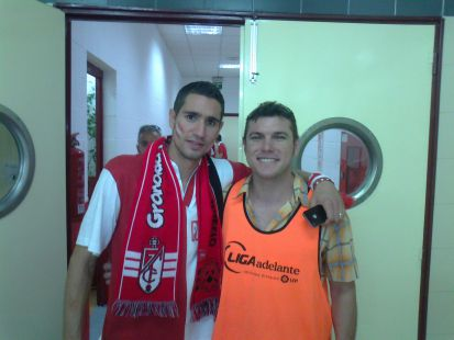 GEIJO Y JOSE ANTONIO GARCIA
