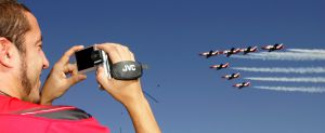 Consigue un iPad con tu mejor fotografía aérea