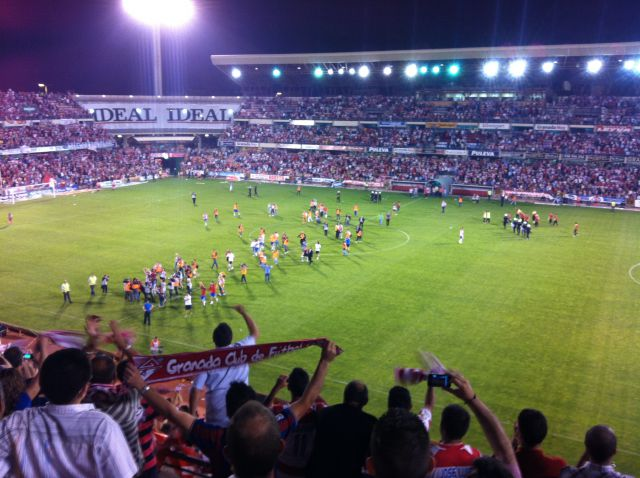Celebracion Granada