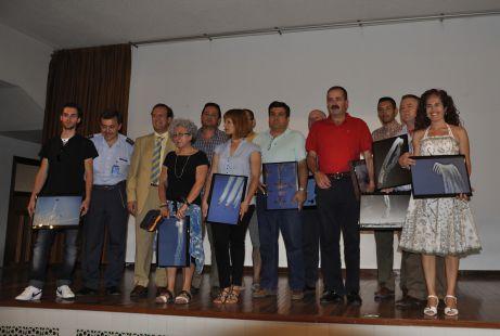 Finalistas del concurso Fotografia aerea