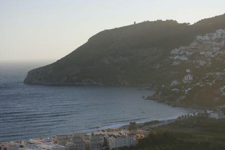 Cerro Gordo